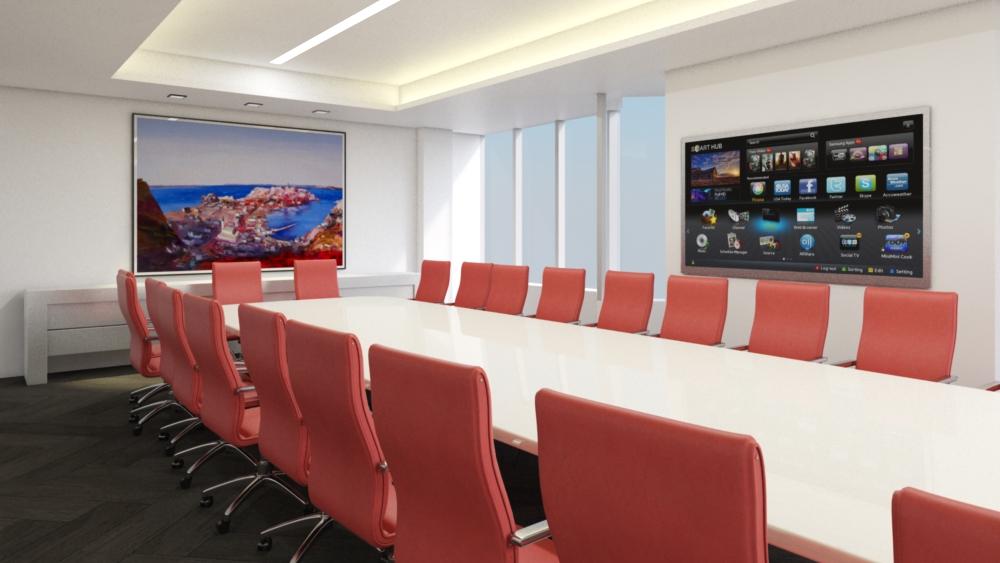 About IDNL Interior Designers